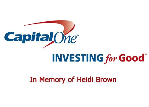 Capital One - Heidi Brown