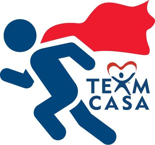 Hero-CASA Logo