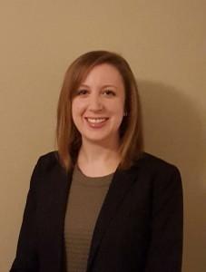 Kelly Ringer, Board Member