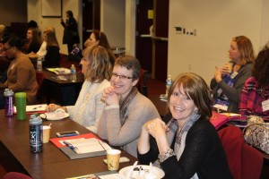 Jen Fuss - Conference