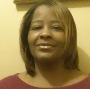 Darlene Gamble, Volunteer in Prince George's County