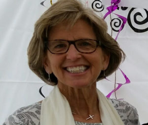 Nancy Myers, CASA Volunteer for Voices For Children (Howard County)